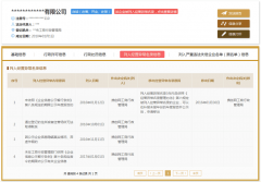 深圳企业移出经营异常名录说明(详细)