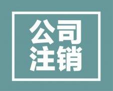 深圳公司注销:公司营业执照注销流程难不难?