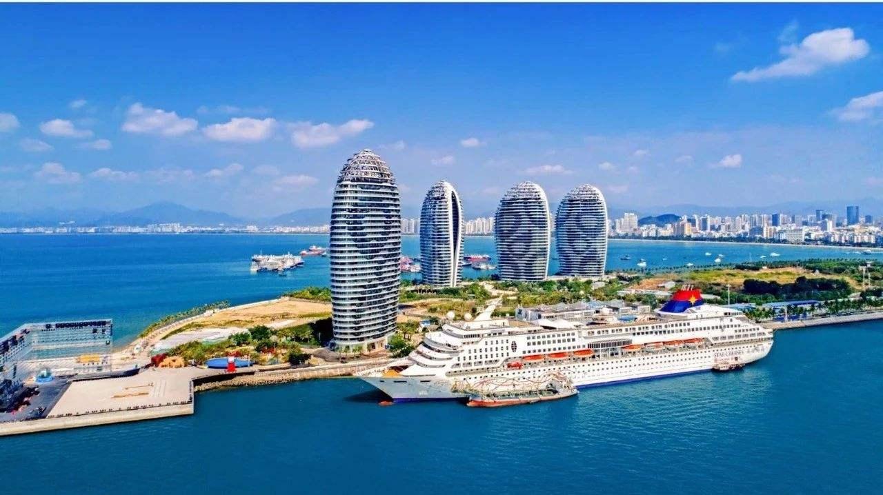 海南自贸区注册公司